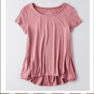 Soft and sexy tee